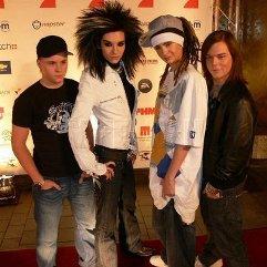 Tokio Hotel Winners