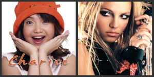Britney Spears_Charice Pempengco