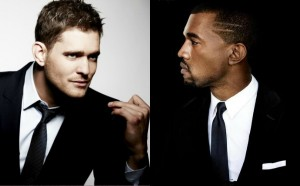 Michael_Bublé_Kanye_west_Sonic_Arena