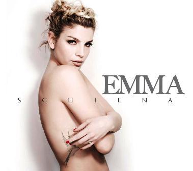 Emma - Schiena (2013) mp3 320kbps