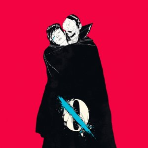 The Vampyre of Time and Memory_Queens of the Stone Age