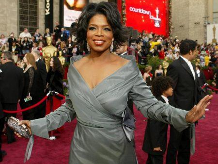 Oprah Winfrey: una personalità straordinaria