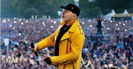 Vasco non stop live 2018: i mega concerti di Torino, Padova, Roma, Bari e Messina
