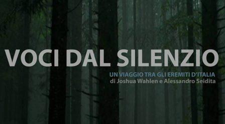 'Voci dal silenzio': il primo dei 3 docu-film di Infinity Life