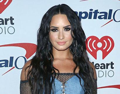 Demi Lovato ricoverata, forse per overdose da eroina