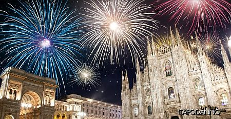 Capodanno a Milano.net
