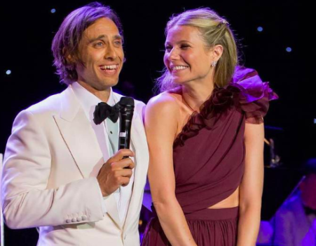 Gwyneth Paltrow e Brad Falchuk si sono sposati