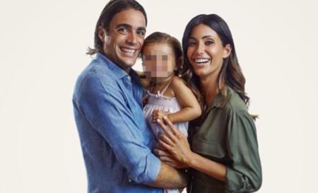 Federica Nargi e Alessandro Matri in attesa del secondo figlio