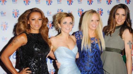 Spice Girls, la reunion tanto attesa: ecco le date del tour 2019