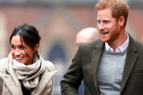 Principe Harry: niente battuta di caccia per rispetto di Meghan