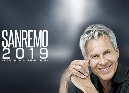 Sanremo 2019: chi vincerà il festival?