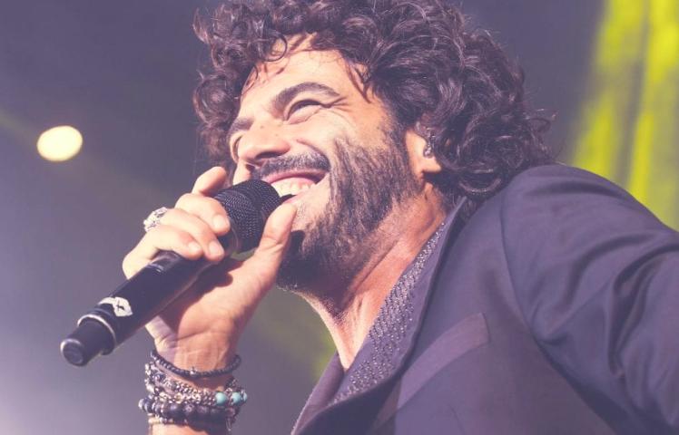 Francesco Renga: in primavera arriva il nuovo album + due concerti importanti