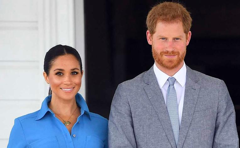 Il principe Harry e Meghan Markle hanno aperto un account Instagram