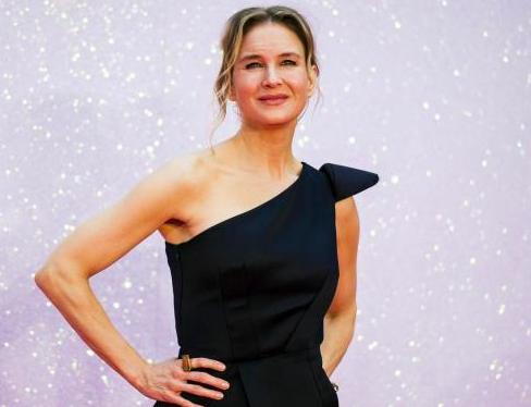 Renée Zellweger compie 50 anni