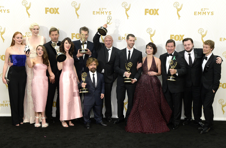 Trono di spade ottiene ben 32 nomination agli Emmy Awards