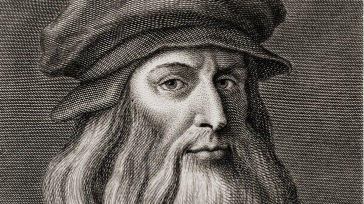 Leonardo da Vinci: 14 cose che forse non sai