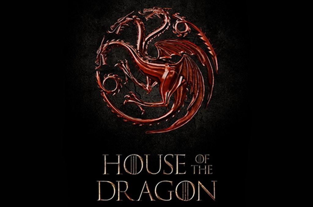 'La casa del Drago': arriva il prequel de 'Il trono di spade'