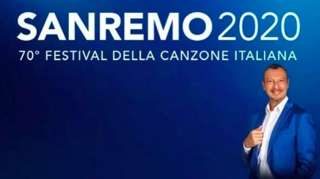 Festival di Sanremo 2020: artisti in gara e programma