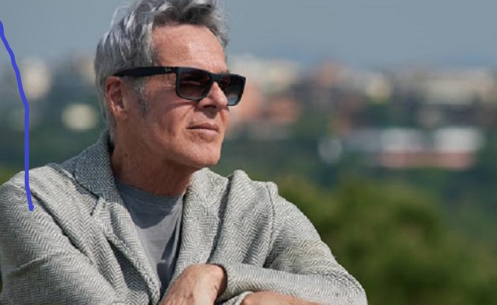 Claudio Baglioni: a dicembre un nuovo album di inediti